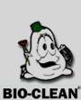 Bio-Clean logo